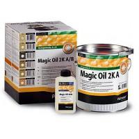 Pallmann Magic Oil 2-K Двухкомпонентное масло, 1л