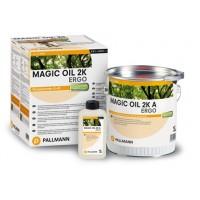 Pallmann Magic Oil 2-K Ergo Двухкомпонентное масло