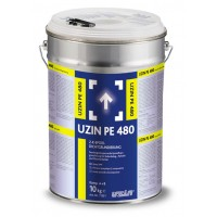 Блокиратор влажности Uzin PE 480