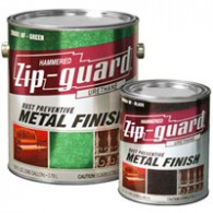 Антикоррозийная краска по металлу Zip-Guard