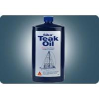 Sika Teak Оil Тиковое масло