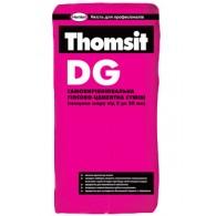 Гипсово-цементная смесь Thomsit DG