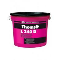 Thomsit L 240D Клей для натурального линолеума
