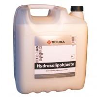 Hydrosolipohjuste
