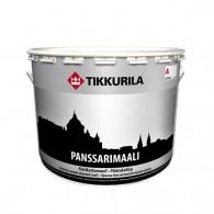 Краска Tikkurila Panssarimaali