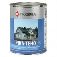 Акрилатномаслянная краска  Tikkurila Pika Teho