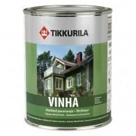 Акрилатная краска Tikkurila Vinha