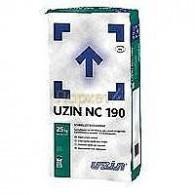 Быстросохнущий цемент Uzin NC 190