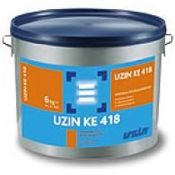 Uzin KE418 Клей для ПВХ, текстильных покрытий
