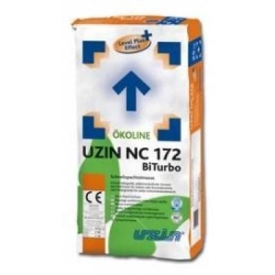 Uzin NC 172 Высокопрочная нивелирующая масса