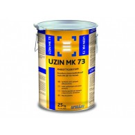 Uzin MK 73 На основе синтетической смолы, 17 кг