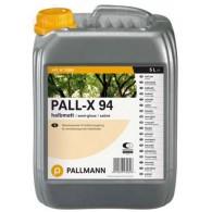Pallmann Pall-X 94 Лак на водной основе