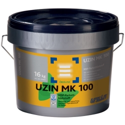 Uzin MK 100 Еластичний гібридний акриловий клей