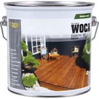WOCA Exterior Oil, масло для наружного использования