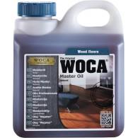 WOCA Master Oil, Масло для паркетного пола