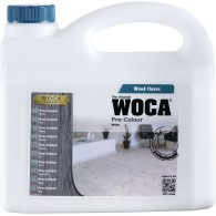 WOCA Pre-Colour Oil, Цветное масло