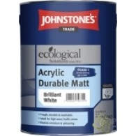 Johnstone's Acrylic Durable Matt Emulsion Эмульсия