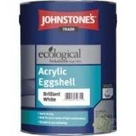Johnstone's Eggshell Brilliant White На алкидной основе