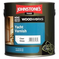 Johnstone's Yacht Varnish Яхтный лак
