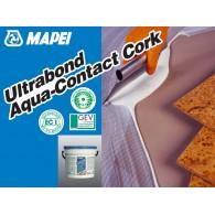 Клей для пробки Mapei Aqua-Contact Cork