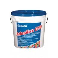 Mapei Adesilex G19 клей для резины, ПВХ, линолеума