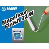 Mapei Mapefloor Finish 52 W Для цементных оснований
