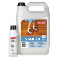 Synteko  STAR двухкомпонентный лак