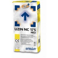 Для деревянных оснований Uzin NC 175
