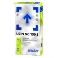 Uzin NC 150 Нивелирующая масса 0-10 мм