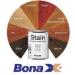 Bona Stain Cистема окрашивания древесины