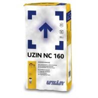 Uzin NC 160 Нивелирующая масса 0-20 мм