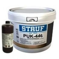 Stauf PUK-446 Двухкомпонентный паркетный клей