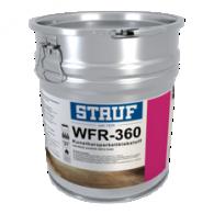 Stauf WFR-360 Клей на растворителях