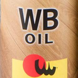 Adesiv WB Oil natur