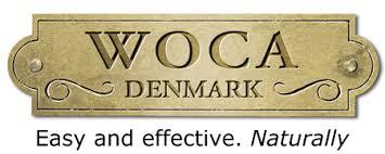 Масла WOCA (Дания)